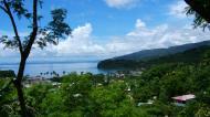 Asisbiz Philippines Varadero Cove viewed from Varadero hill 01