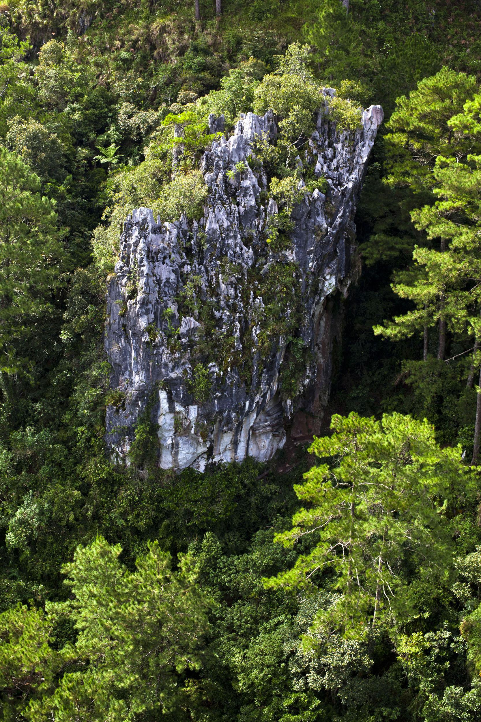 Sagada hanging coffins Mountain Province northern Philippines Aug 2011 03