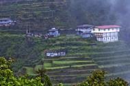 Asisbiz Local towns and villages along the Kabayan Rd Halsema Highway from Baguio to Sagada Aug 2011 01