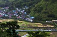 Asisbiz Local towns and villages along the Kabayan Rd Halsema Highway from Baguio to Sagada Aug 2011 04