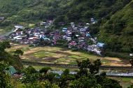 Asisbiz Local towns and villages along the Kabayan Rd Halsema Highway from Baguio to Sagada Aug 2011 05