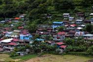 Asisbiz Local towns and villages along the Kabayan Rd Halsema Highway from Baguio to Sagada Aug 2011 07