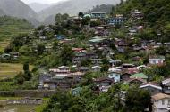 Asisbiz Local towns and villages along the Kabayan Rd Halsema Highway from Baguio to Sagada Aug 2011 08