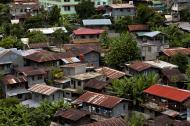 Asisbiz Local towns and villages along the Kabayan Rd Halsema Highway from Baguio to Sagada Aug 2011 09