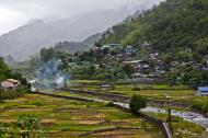 Asisbiz Local towns and villages along the Kabayan Rd Halsema Highway from Baguio to Sagada Aug 2011 11