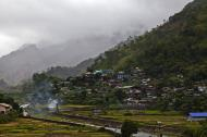 Asisbiz Local towns and villages along the Kabayan Rd Halsema Highway from Baguio to Sagada Aug 2011 13