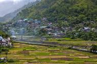 Asisbiz Local towns and villages along the Kabayan Rd Halsema Highway from Baguio to Sagada Aug 2011 15