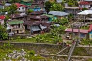 Asisbiz Local towns and villages along the Kabayan Rd Halsema Highway from Baguio to Sagada Aug 2011 17