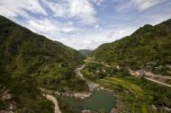 Asisbiz Panoramic views along the Kabayan Rd Halsema Highway from Baguio to Sagada Aug 2011 24