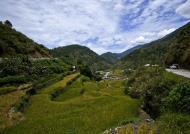 Asisbiz Panoramic views along the Kabayan Rd Halsema Highway from Baguio to Sagada Aug 2011 49