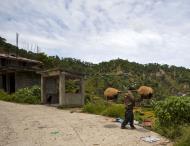 Asisbiz Panoramic views along the Kabayan Rd Halsema Highway from Baguio to Sagada Aug 2011 52