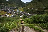 Asisbiz Panoramic views along the Kabayan Rd Halsema Highway from Baguio to Sagada Aug 2011 54