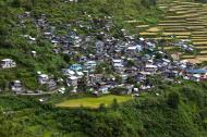 Asisbiz Panoramic views along the Kabayan Rd Halsema Highway from Baguio to Sagada Aug 2011 64