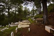Asisbiz Sagada Church of St Mary the Virgin graveyard Mountain Province Philippines 2011 03