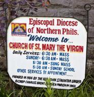 Asisbiz Sagada Church of St. Mary the Virgin Mountain Province Philippines 2011 03