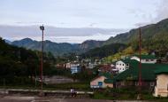 Asisbiz Sagada municipality local basketball court province of Mountain Province Philippines Aug 2011 02
