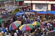 Asisbiz Sagada municipality local market province of Mountain Province Philippines Aug 2011 01