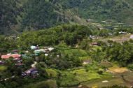 Asisbiz Sagada town panoramic mountain views Mountain Province northern Philippines Aug 2011 02