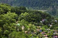 Asisbiz Sagada town panoramic mountain views Mountain Province northern Philippines Aug 2011 04