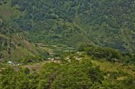 Asisbiz Sagada town panoramic mountain views Mountain Province northern Philippines Aug 2011 06