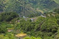 Asisbiz Sagada town panoramic mountain views Mountain Province northern Philippines Aug 2011 08
