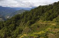 Asisbiz Sagada town panoramic mountain views Mountain Province northern Philippines Aug 2011 20