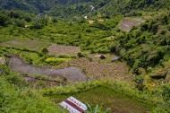 Asisbiz Sagada town panoramic mountain views Mountain Province northern Philippines Aug 2011 22