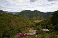 Asisbiz Sagada town panoramic mountain views Mountain Province northern Philippines Aug 2011 25