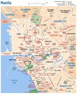 Asisbiz 0 Map Manila Street Map