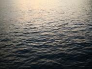 Asisbiz Ocean colors at dusk Varadero Bay Tabinay Mindoro Philippines 01