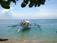 Asisbiz Leaving by private banca from Soliman Paraiso to Batangas Varadero Bay Tabinay Philippines 06