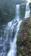 Asisbiz Local tourist hangout Tamaraw Falls Tukuran River Oriental Mindoro Philippines 10