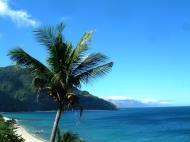 Asisbiz White Beach before it became over developed San Isidro Oriental Mindoro Philippines 2003 01