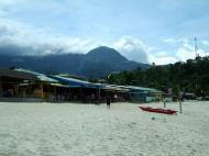 Asisbiz White Beach before it became over developed San Isidro Oriental Mindoro Philippines 2003 07
