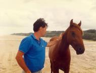 Asisbiz Wild Horses Australia Frazer Island 03