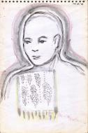 Asisbiz Sketches from the source by a Philippine shaman Bong Delatorre 07