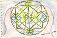 Asisbiz Sketches from the source by a Philippine shaman Bong Delatorre 13