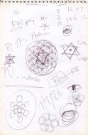 Asisbiz Sketches from the source by a Philippine shaman Bong Delatorre 38