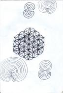 Asisbiz Sketches from the source by a Philippine shaman Bong Delatorre 59