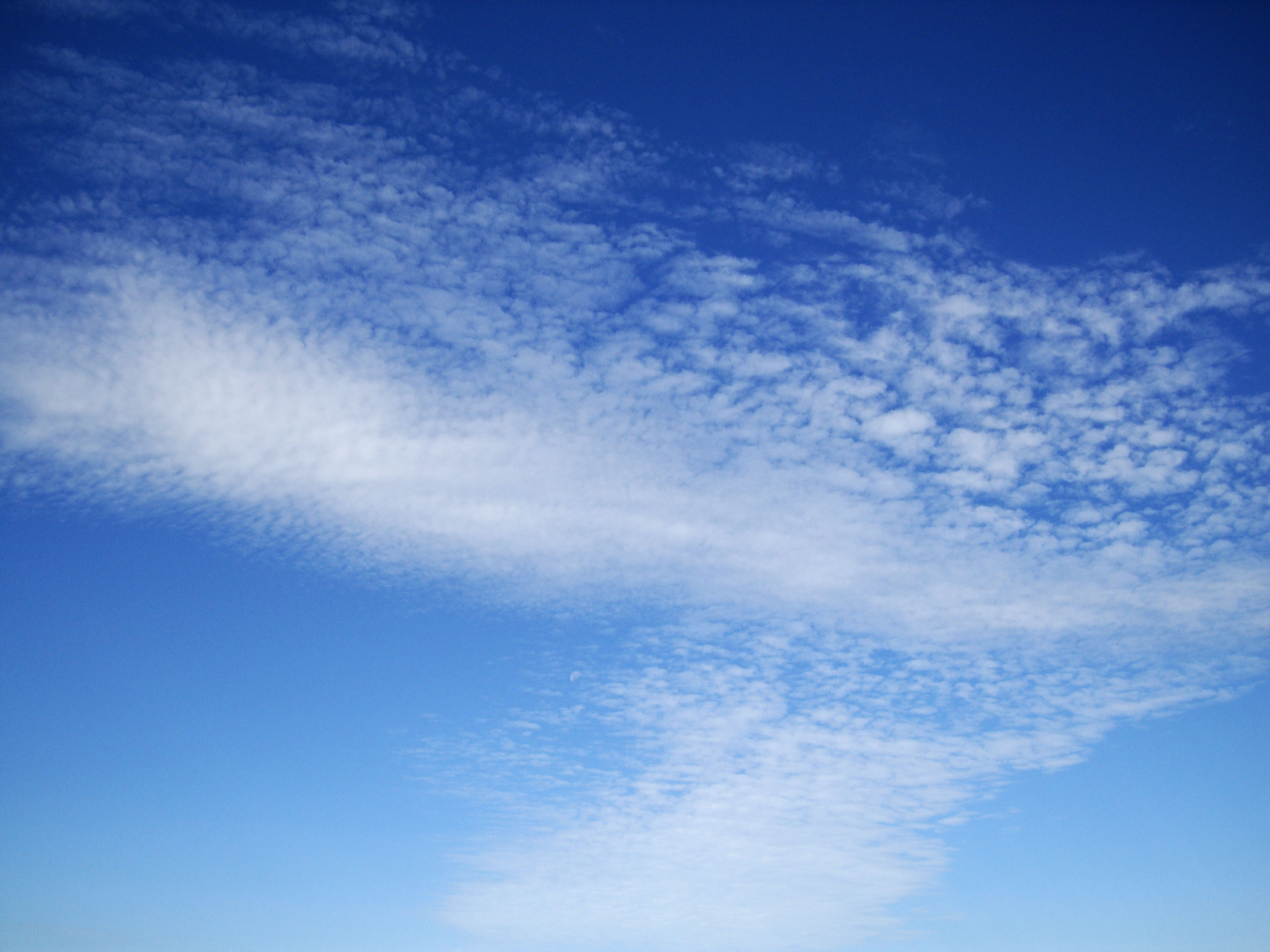 Cirrocumulus Clouds Formations Sky Storms Weather Phenomena 03