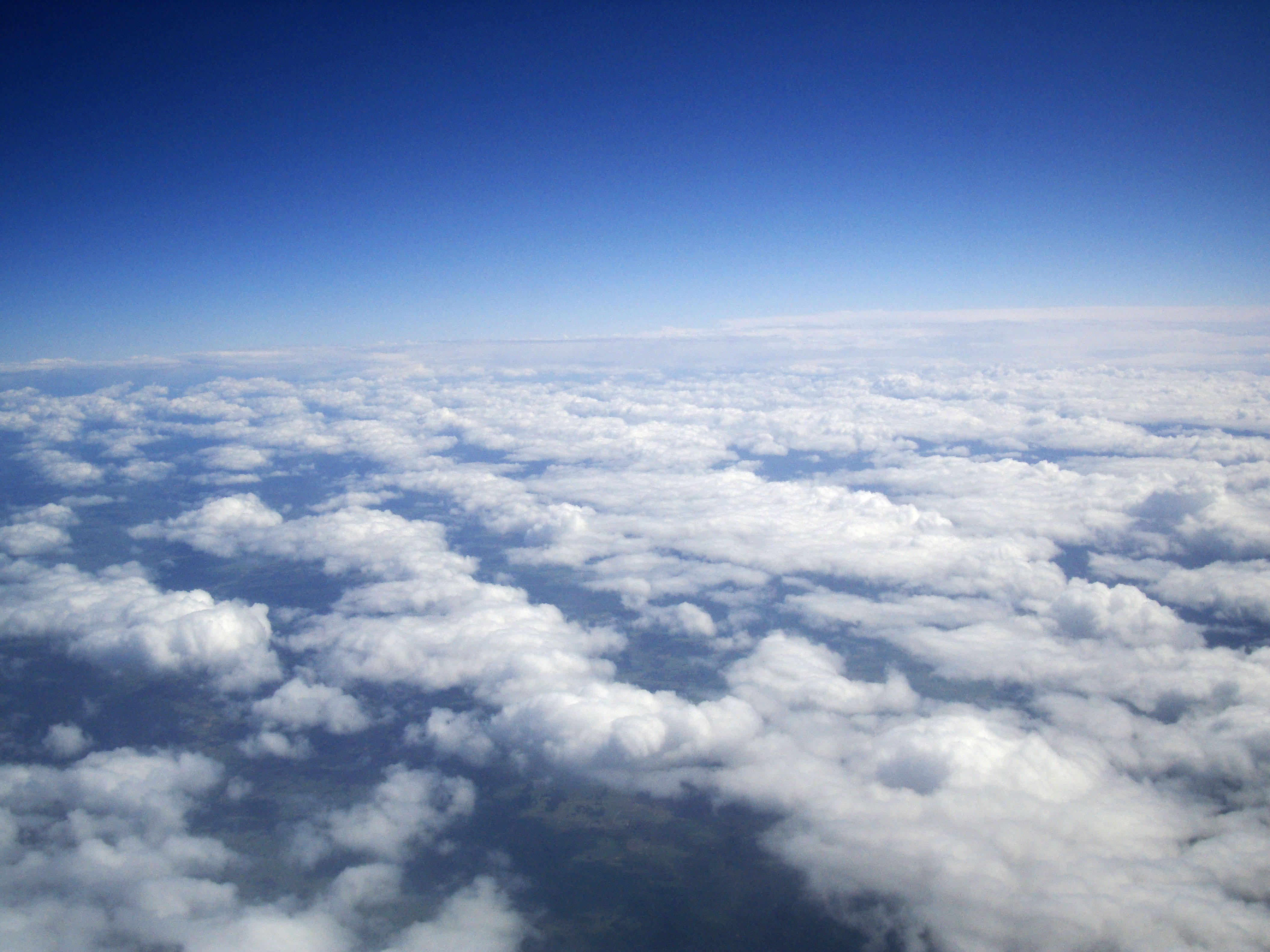 Textures Clouds Formations Sky Storms Weather Phenomena Aerial Views 11