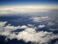 Asisbiz Textures Clouds Formations Sky Storms Weather Phenomena Aerial Views 21