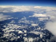 Asisbiz Textures Clouds Formations Sky Storms Weather Phenomena Aerial Views 25