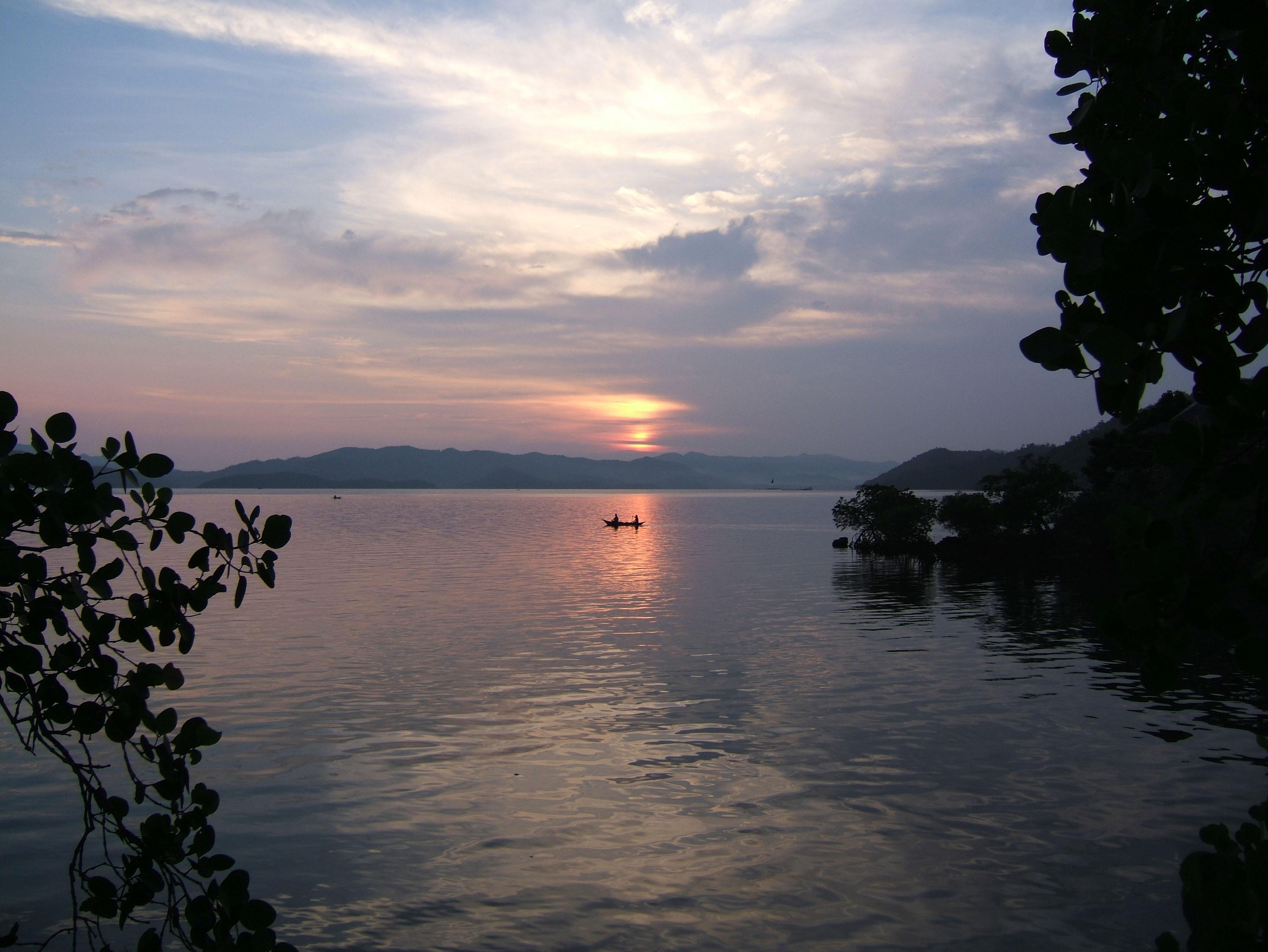Philippines Palawan Islands CoronJuly 2005 07