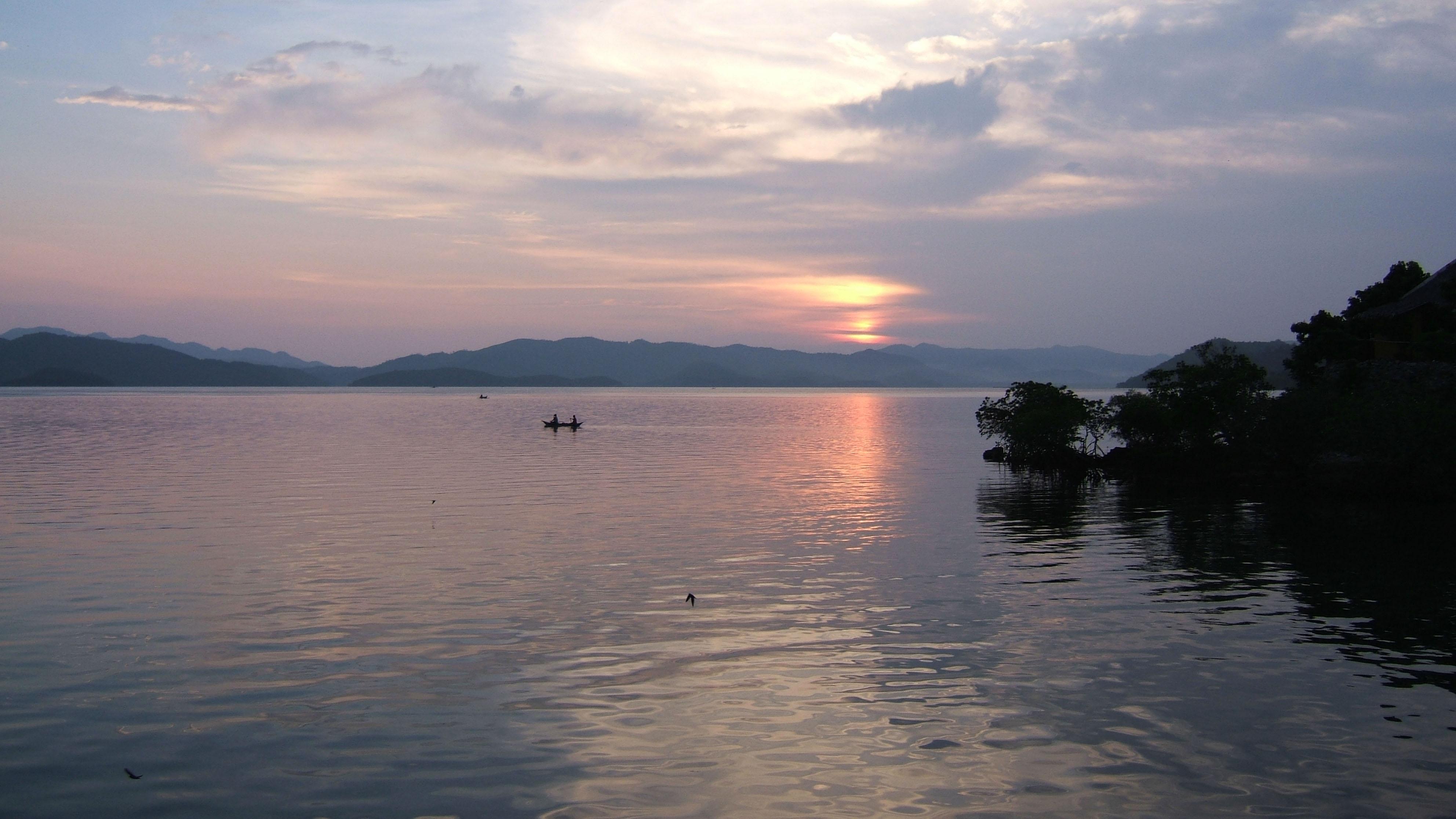 Philippines Palawan Islands CoronJuly 2005 08