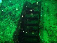 Asisbiz Coron dive site 7 Wreck dive IJN Irako July 2005 15