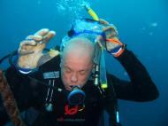 Asisbiz Coron dive site 8 Wreck dive IJN Olympia Maru July 2005 21