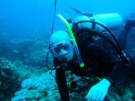 Asisbiz Dive 20 Philippines Mindoro Sabang Shark Cave Oct 2005 05