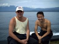 Asisbiz Dive 28 Philippines Mindoro Verdi Island June 2005 42