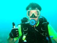 Asisbiz Dive 30 Philippines Mindoro Talipanan White Beach Jan 2006 01